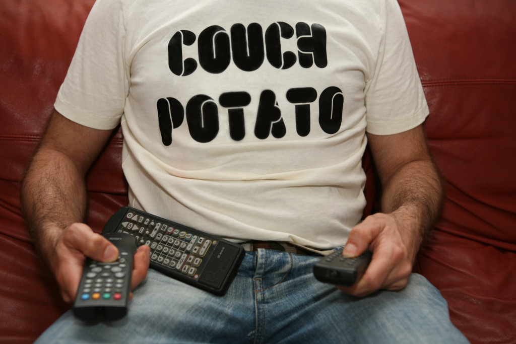 Insanity Workout Review Couch Potato