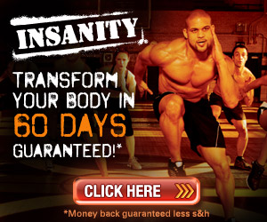 Insanity Workout Review Transform Your Body