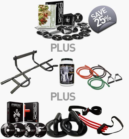 p90x workout review equipment