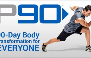 P90 workout transformation for everyone