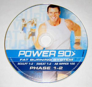 The original Power 90